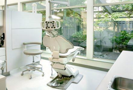 دندانپزشکی در کرج