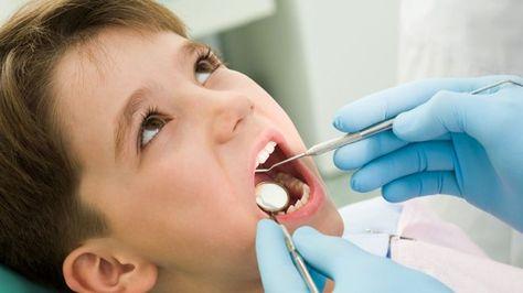 تعرفه دندانپزشکی اطفال