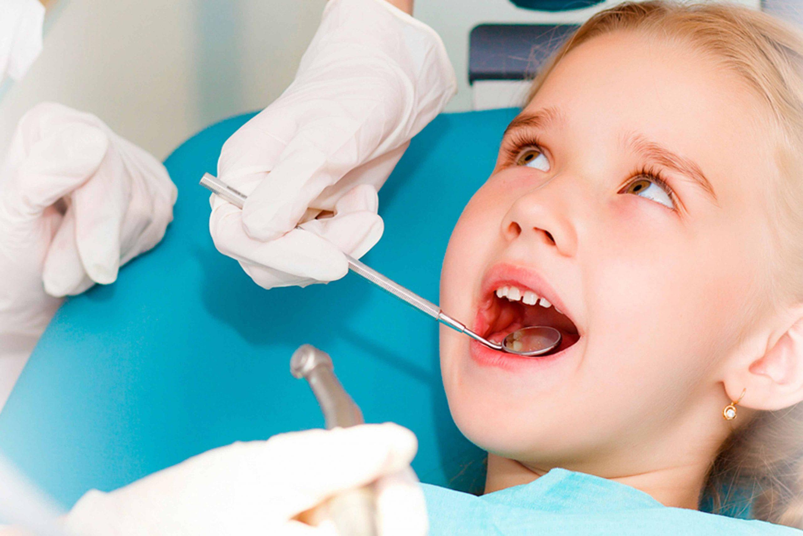 تعرفه-دندانپزشکی-کودکان